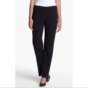 EILEEN FISHER STRETCHY PANTS SIZE MEDIUM